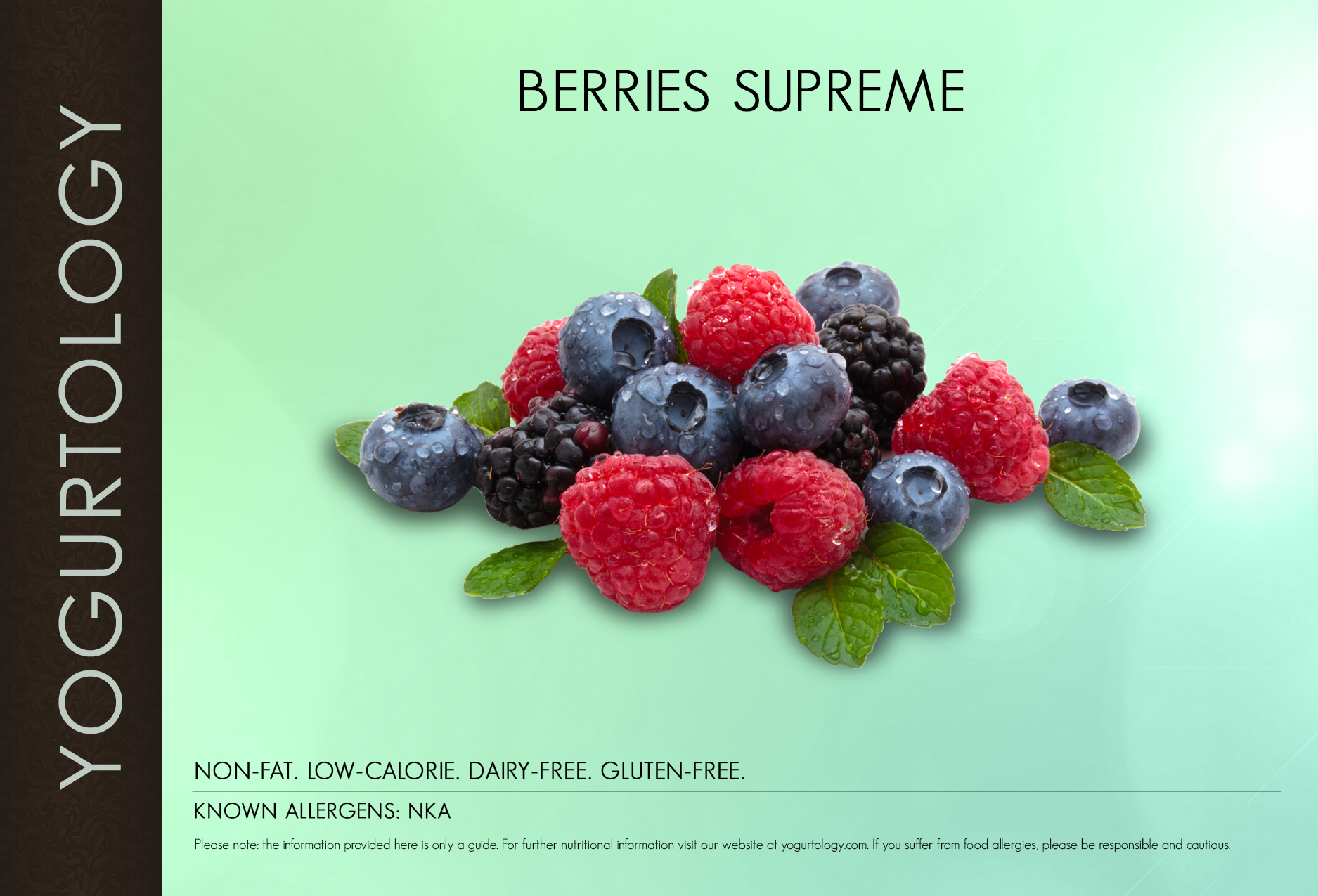 Berries Supreme