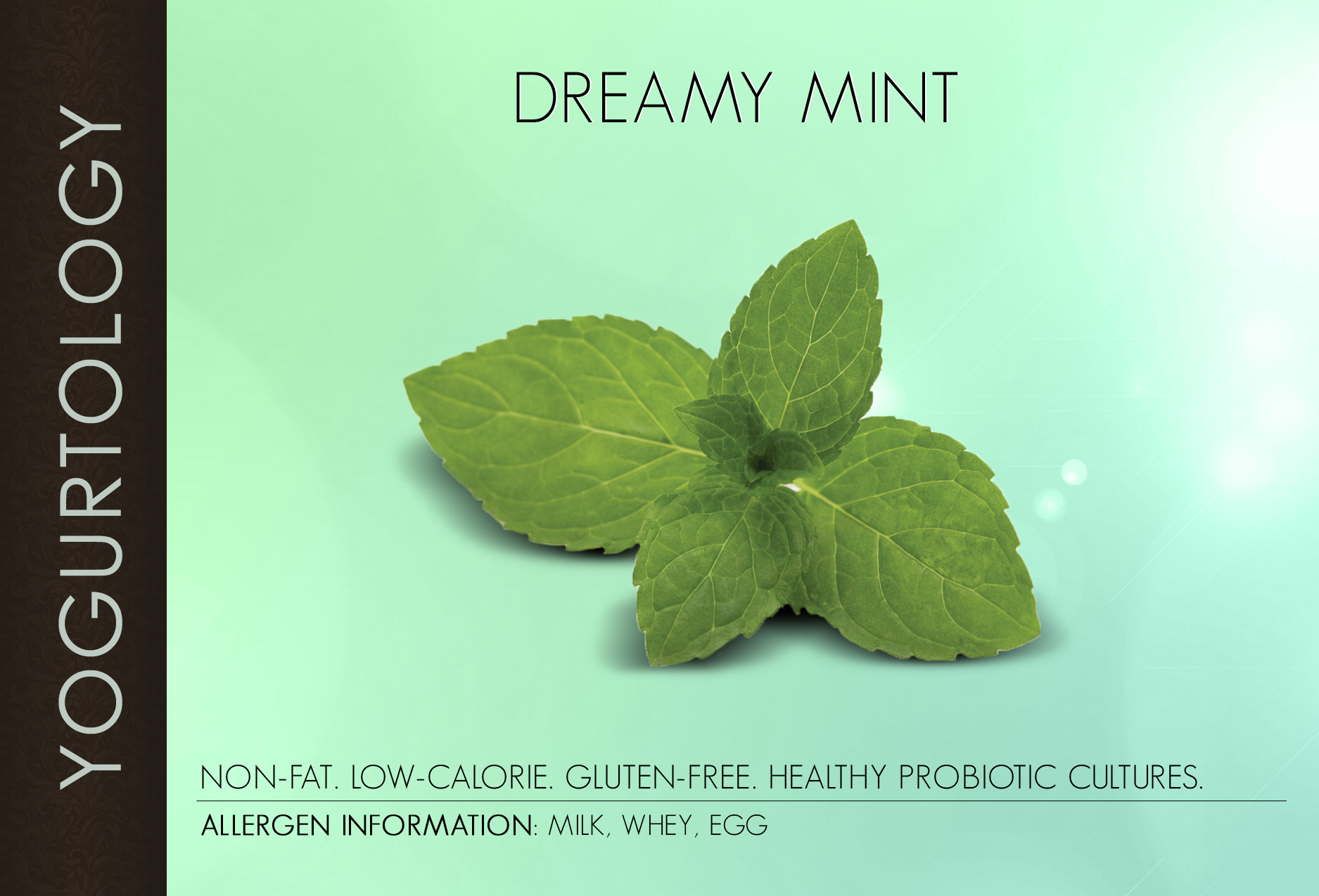 Dreamy Mint