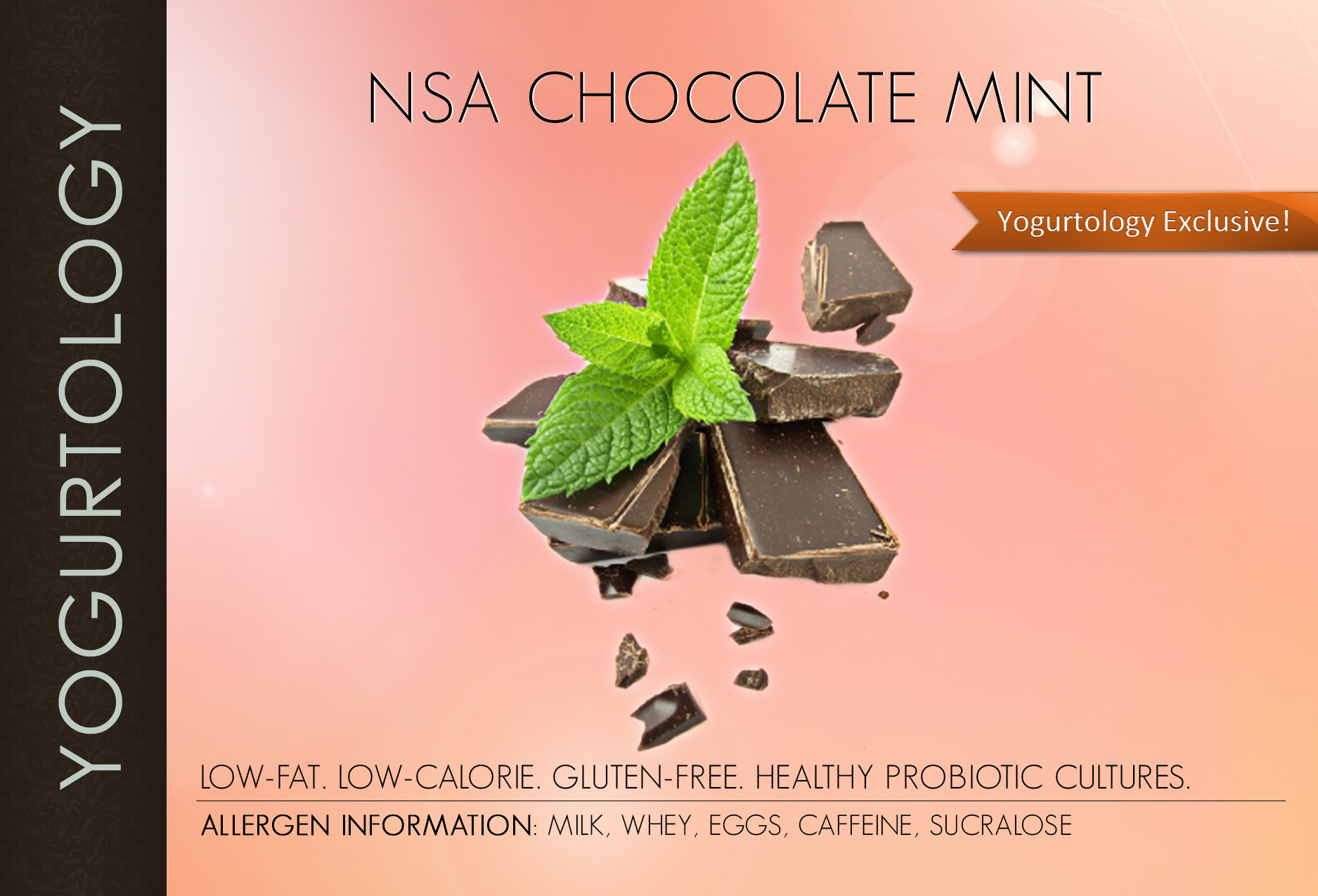 NSA Chocolate Mint