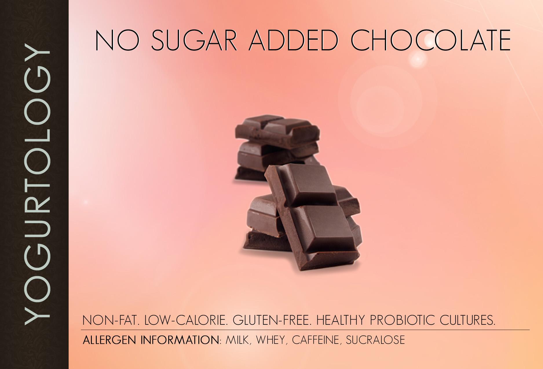 NSA Chocolate