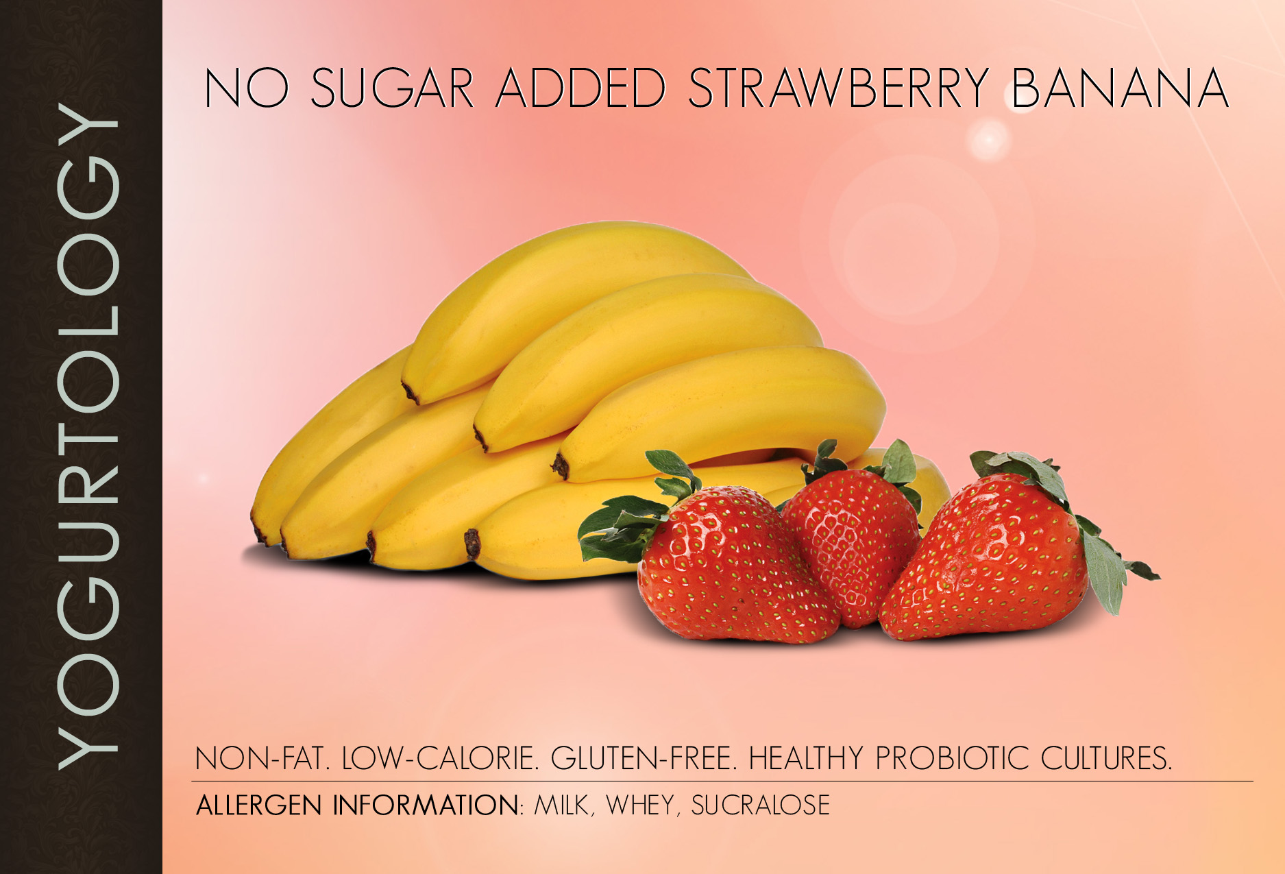NSA Strawberry Banana