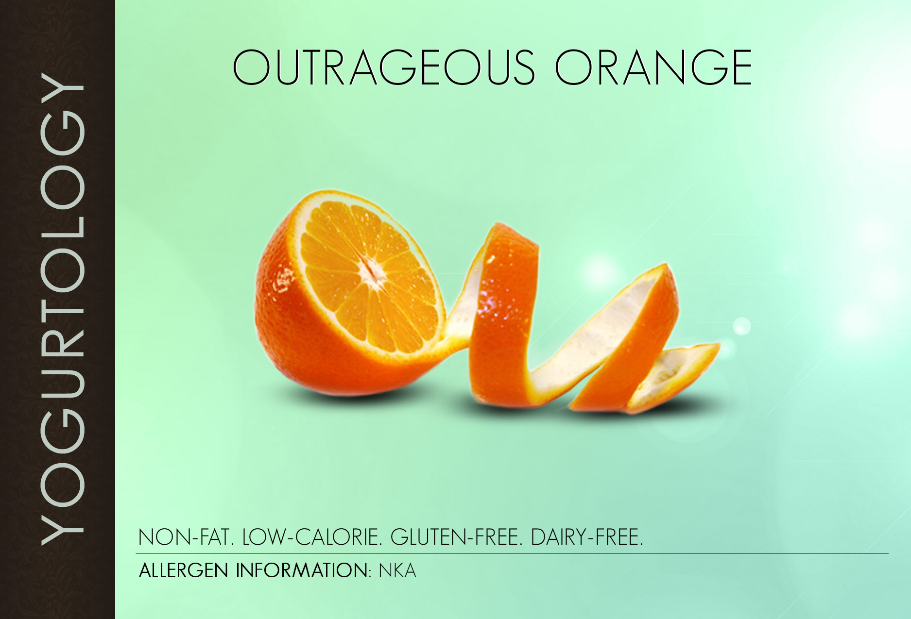 Outrageous Orange