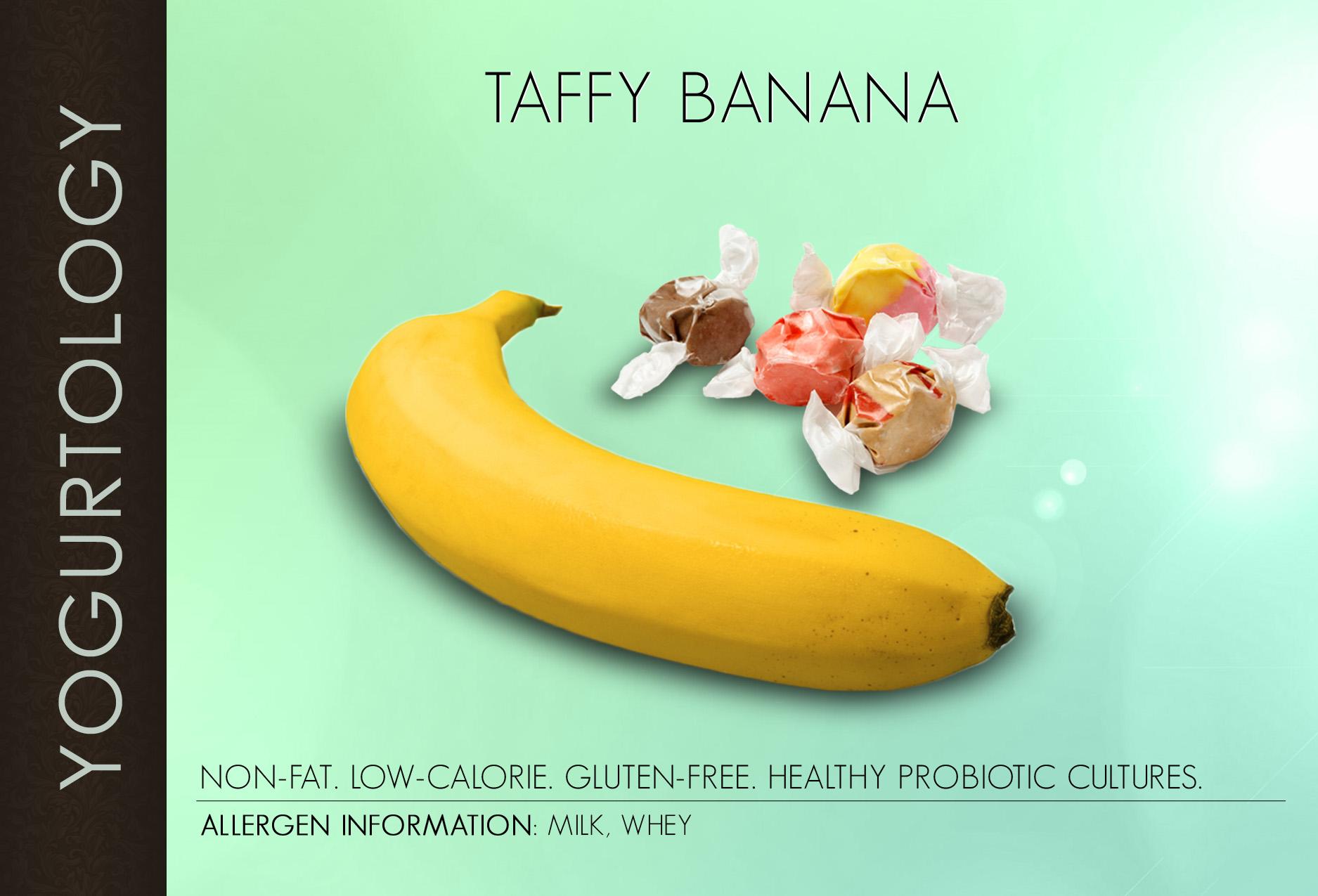 Taffy Banana