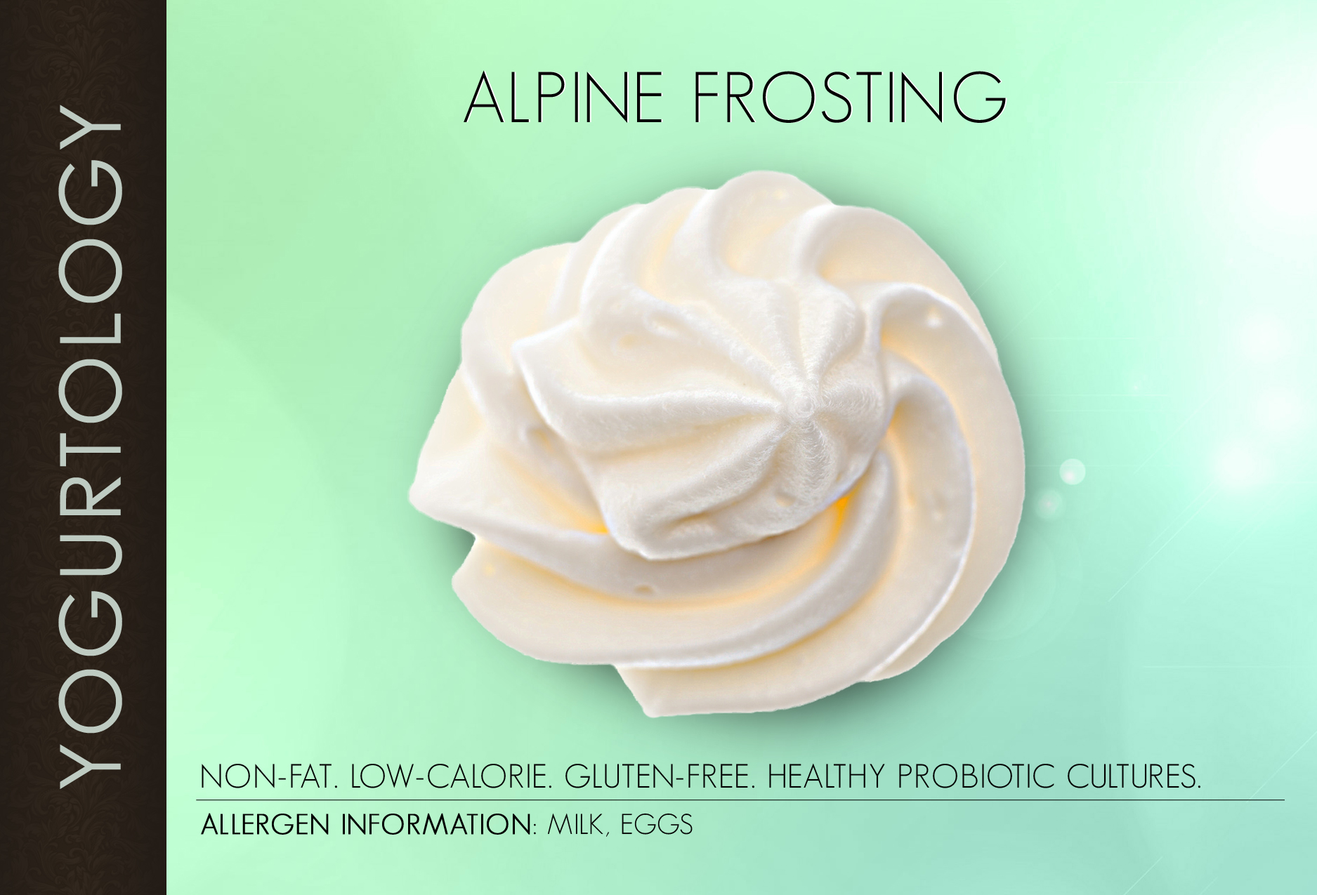Alpine Frosting