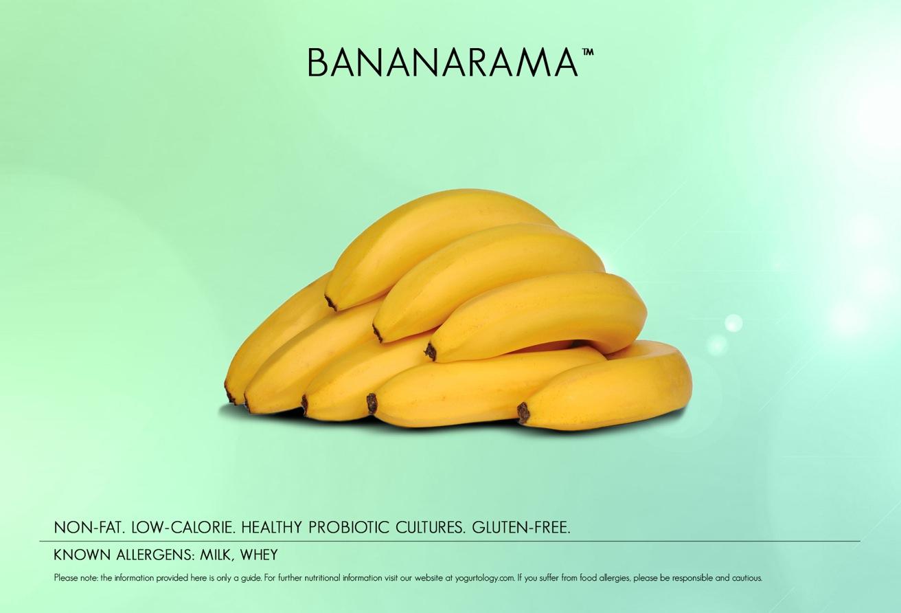 Bananarama™