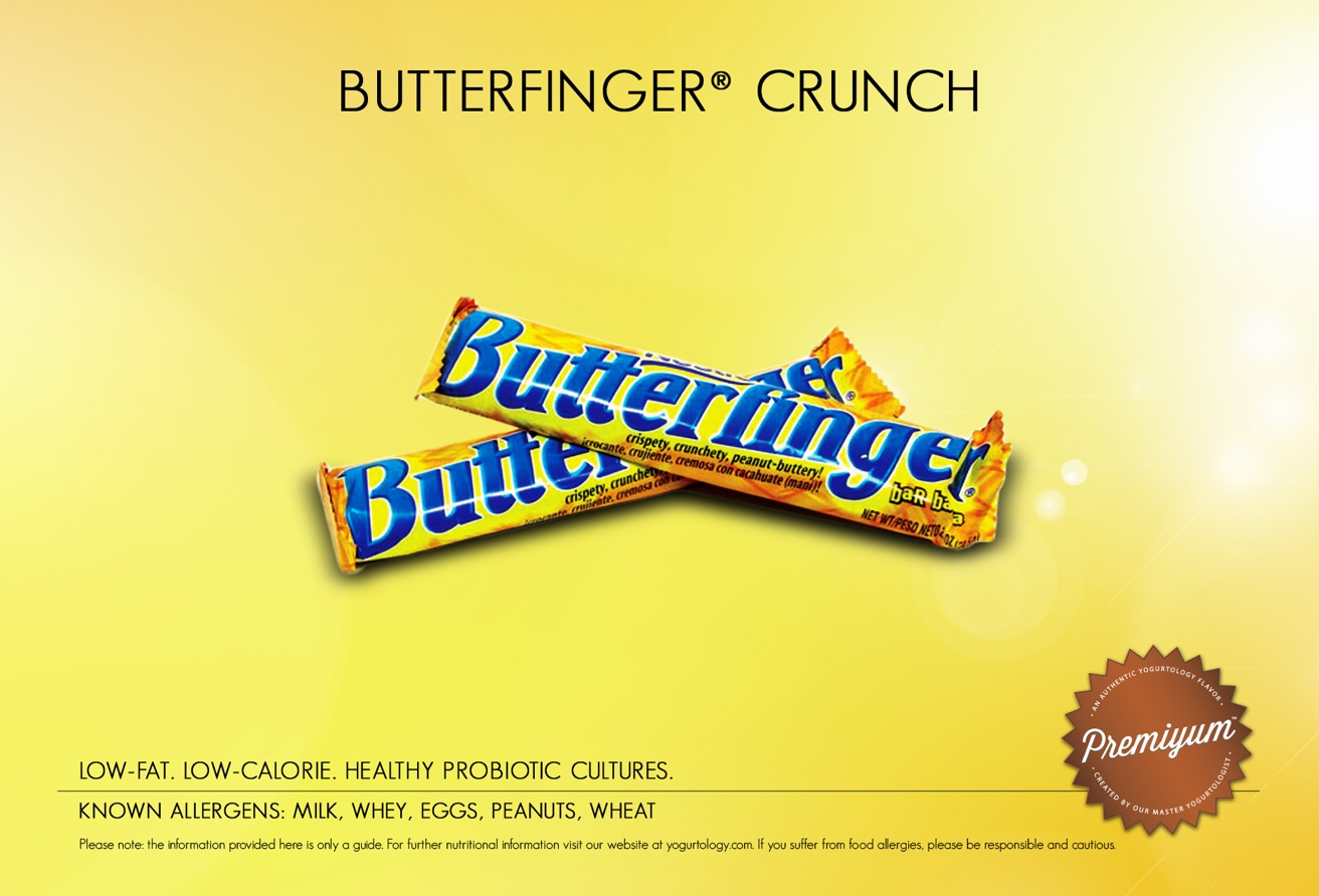 Butterfinger® Crunch