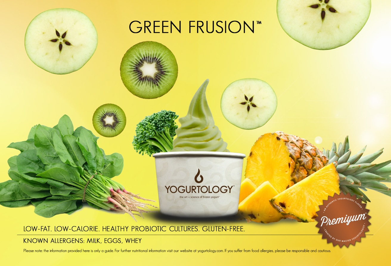 Green Frusion™