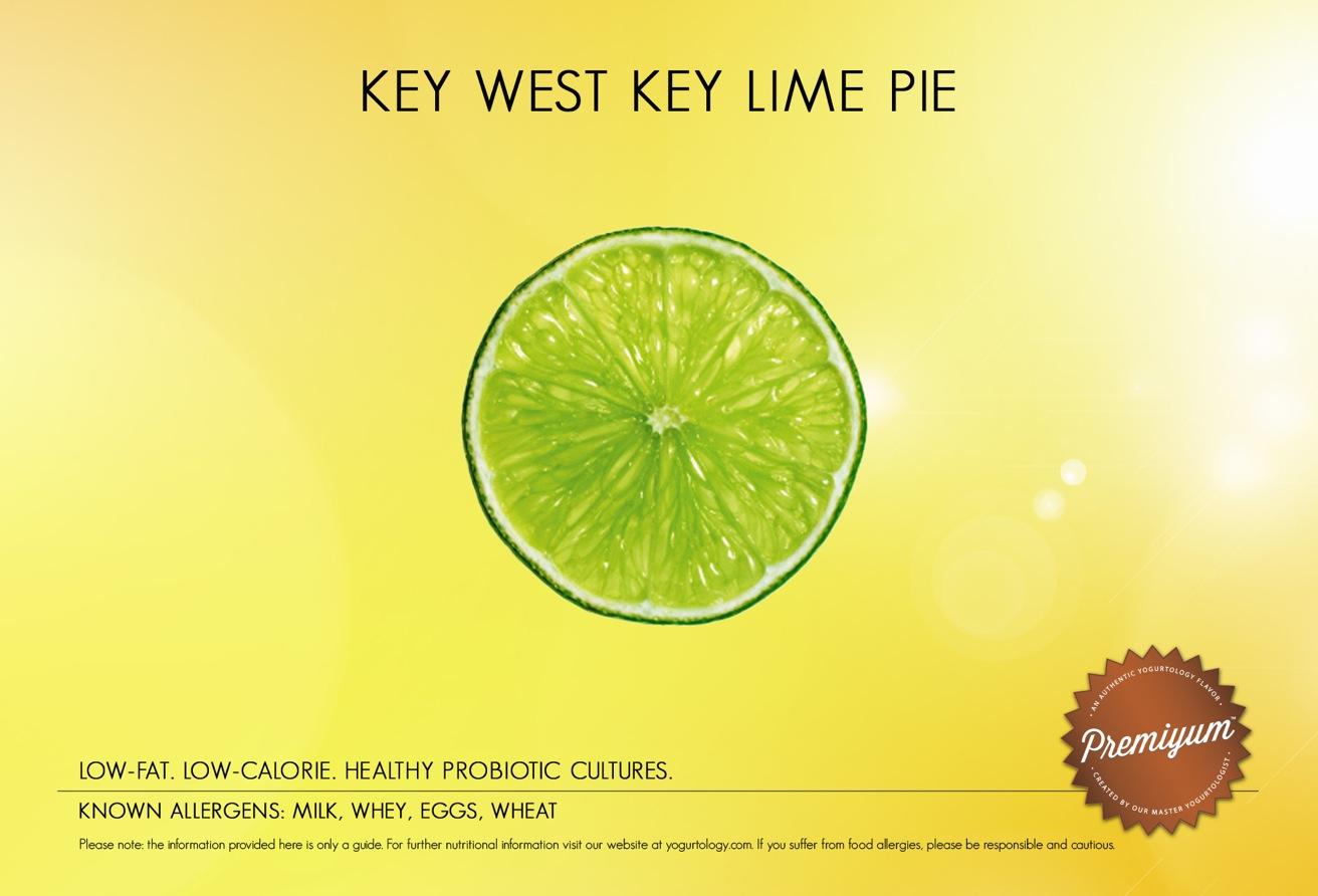 Key Wesy Key Lime Pie