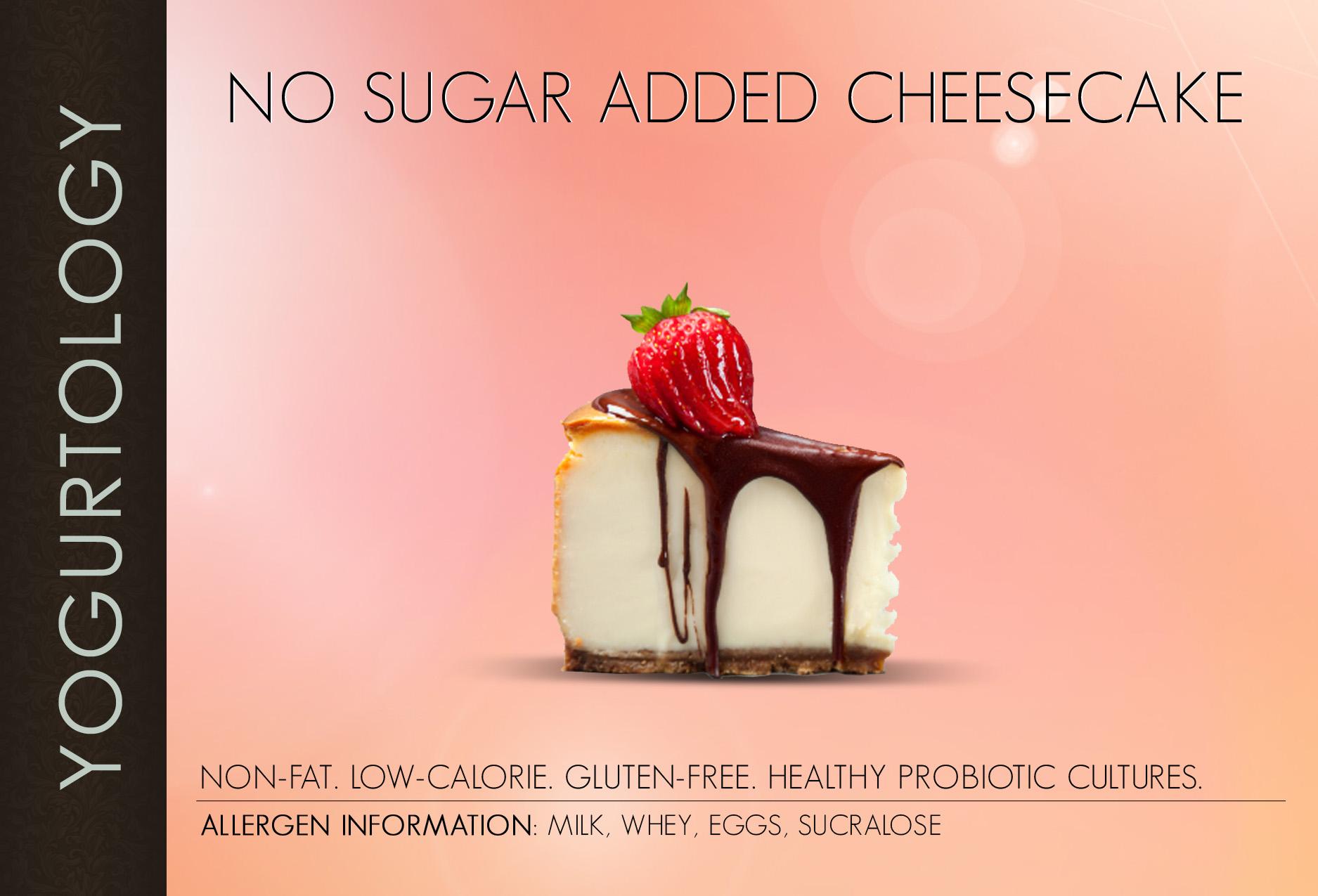NSA Cheesecake