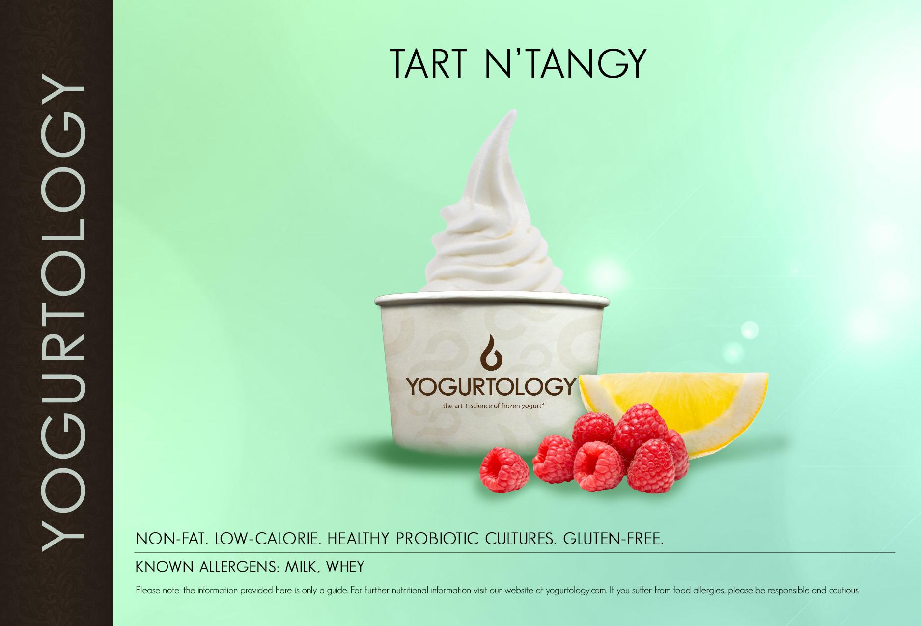 Tart N Tangy